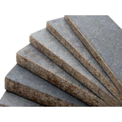 Цементно-стружечная плита БЗС 3200х1200х8