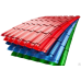 Металлочерепица Классик 0,5 мм матовое/polyester matt/PEMA