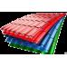 Металлочерепица Классик 0,4 мм глянцевое/polyester/PE