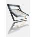 Roto мансардное окно RotoQ–4 Standart (дерево)