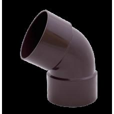 Profil Двухраструбное колено 60°
